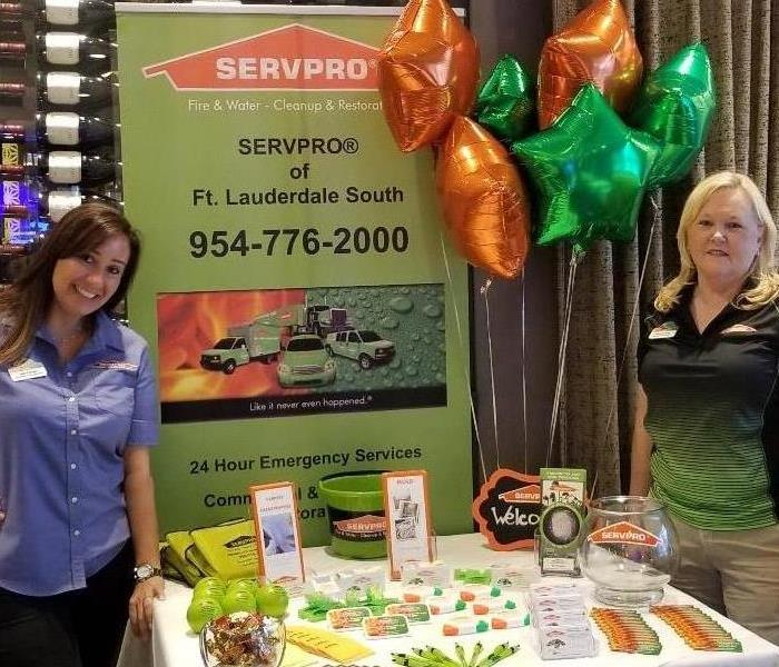 SERVPRO Helps Businesses Prepare For Emergencies