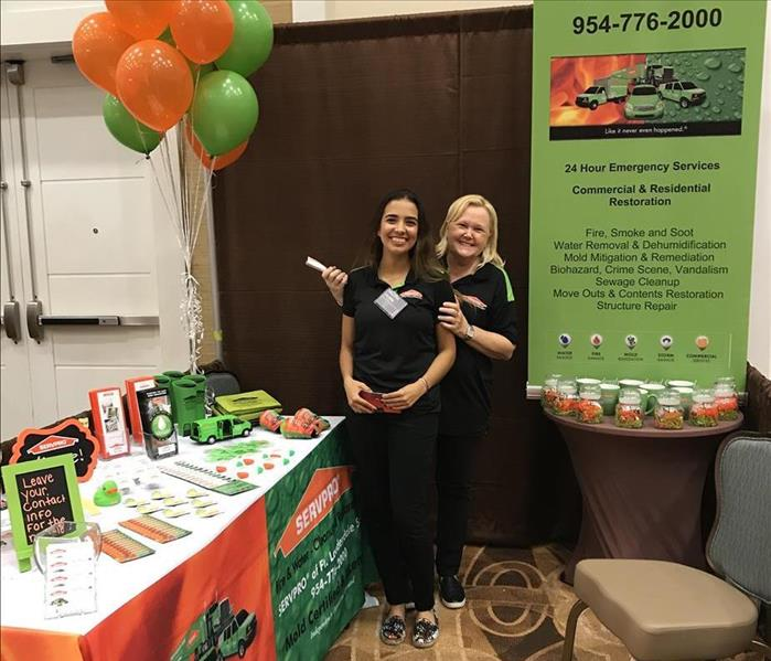 2018 ZRS Property Management Expo