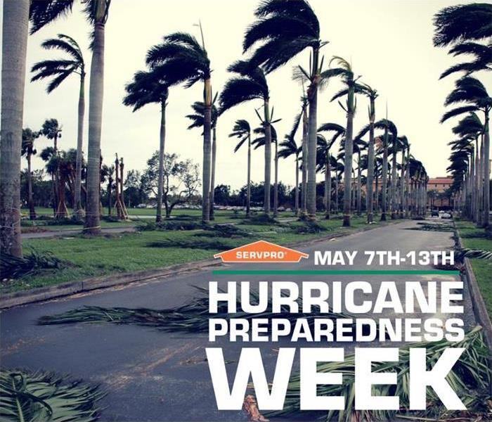 Hurricane Preparedness -Today And Everyday