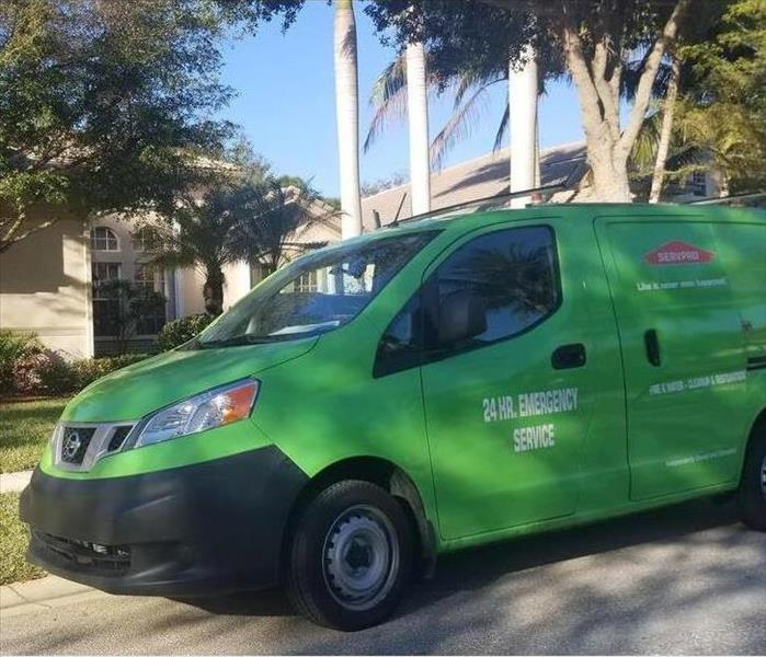 SERVPRO of Ft  Lauderdale South Gallery Photos