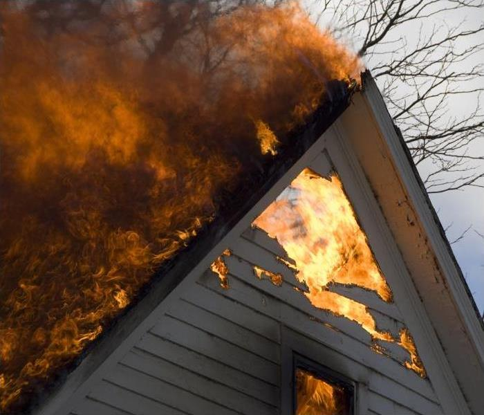 Fire Damage How To Recover From A Fire Caused By Your Space Heater In Your Plantation Home