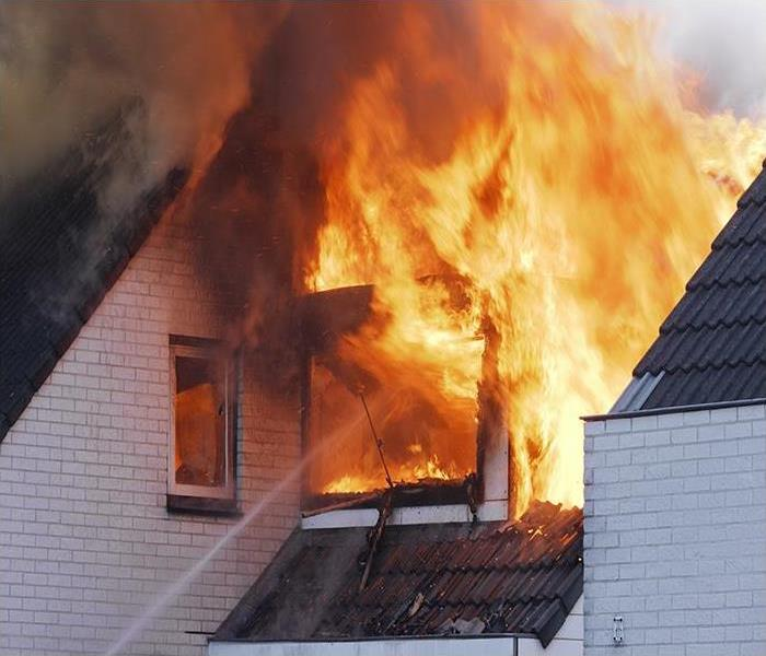 Fire Damage Fire Damage And Smoke Removal Services In Plantation