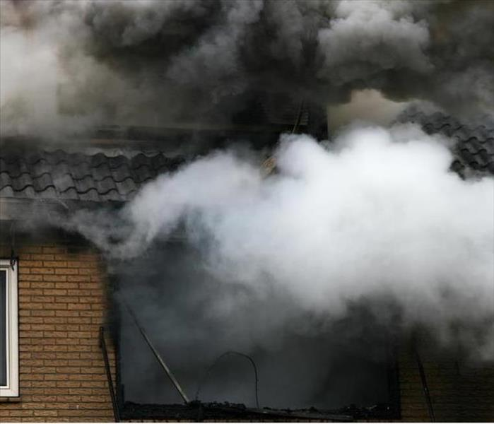 Fire Damage Fire Damage Experts Out of Pembroke Pines Describe the Scoping Process