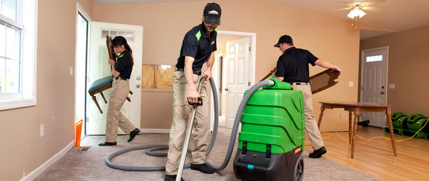 Ft. Lauderdale, FL cleaning services